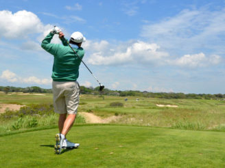 Golf Outing at Maidstone Club