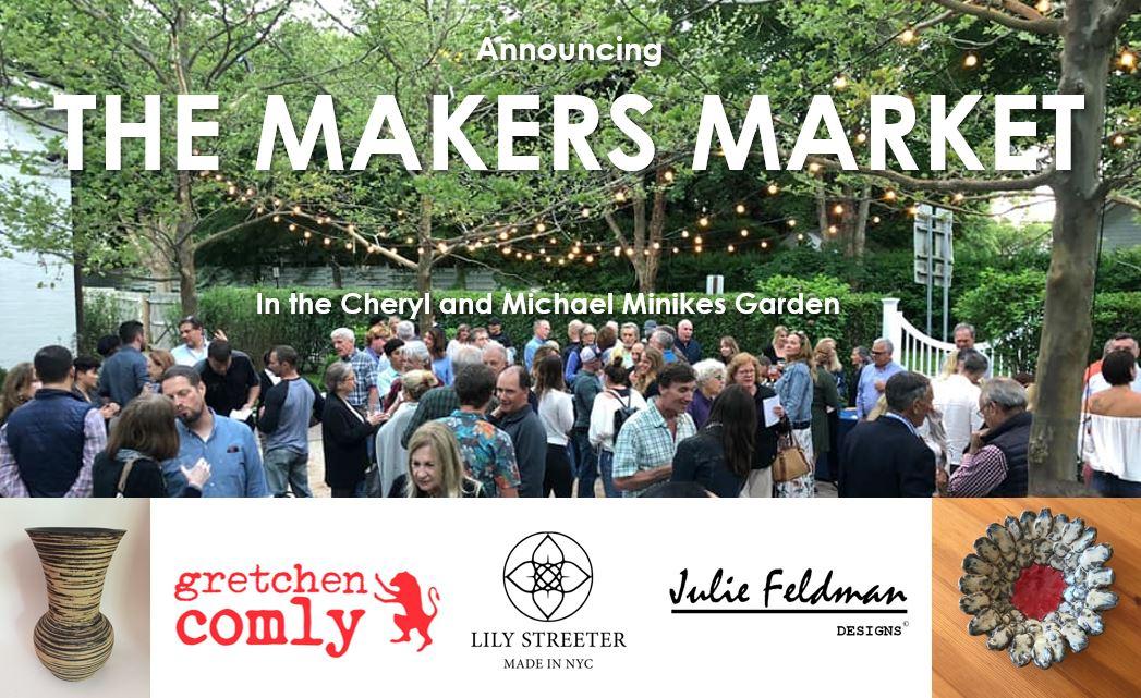 Clothesline Makers Market