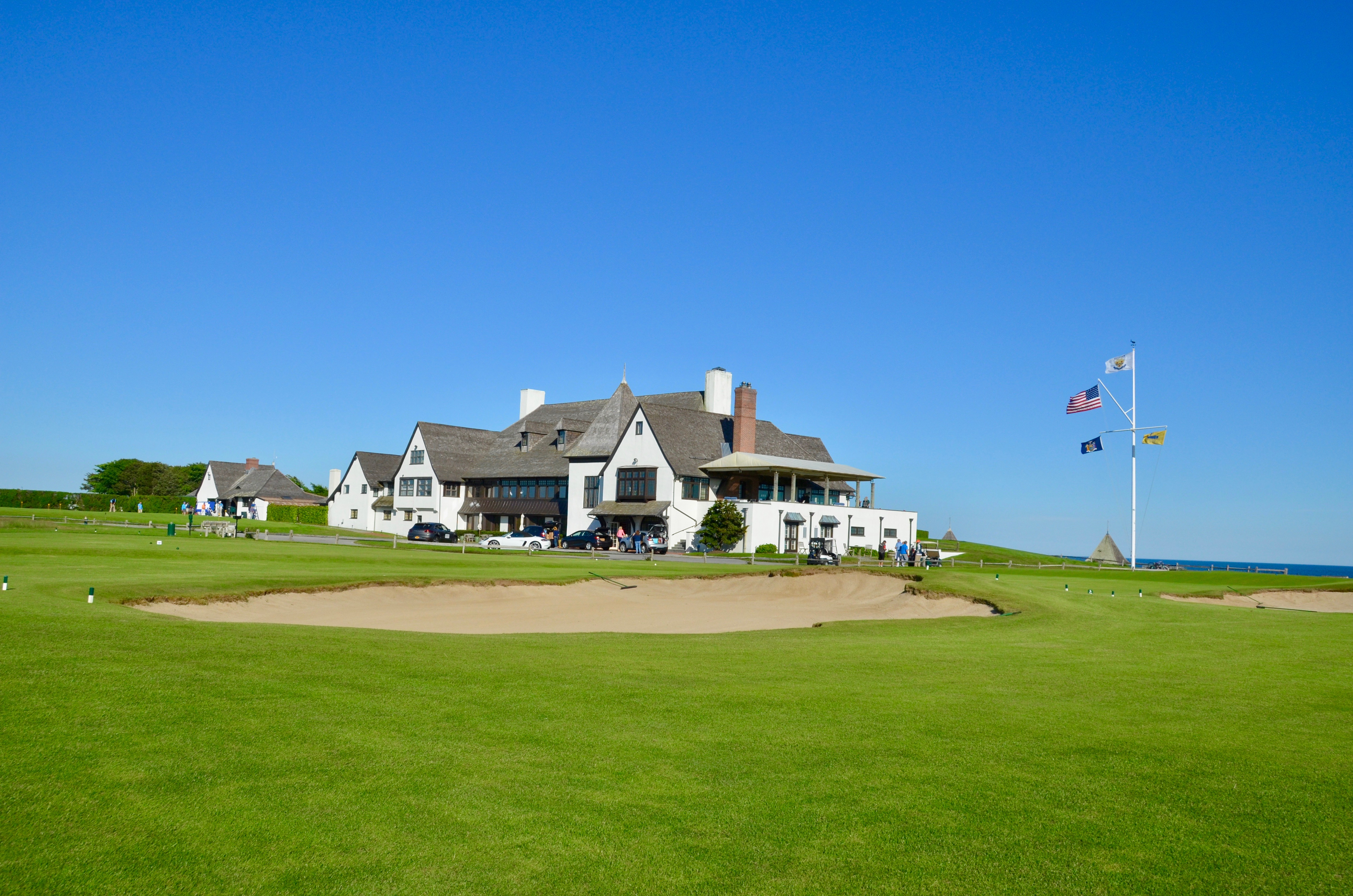 Maidstone Club Golf Outing - Guild Hall