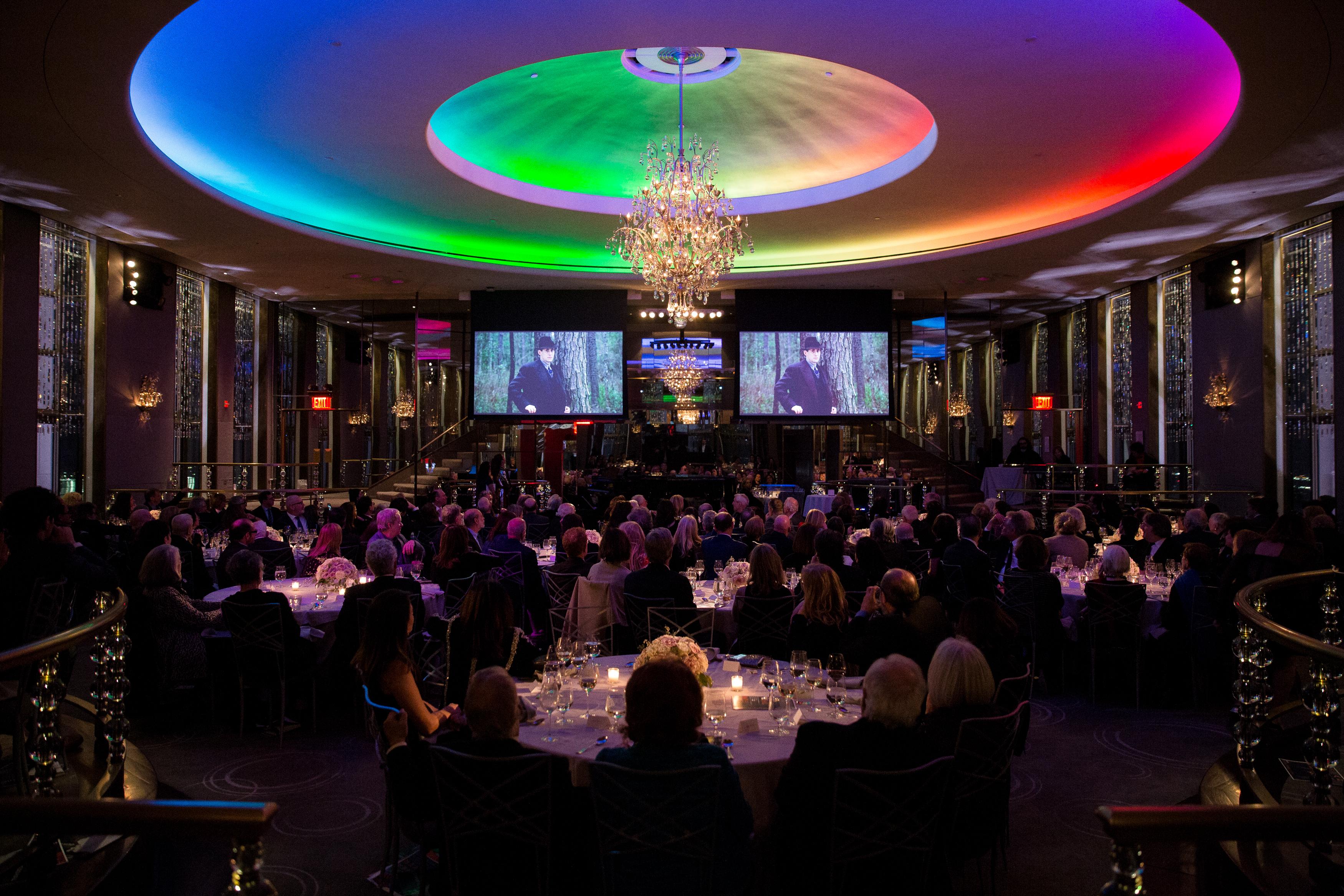 Academy Of The Arts >> Academy Of The Arts Achievement Awards Dinner Guild Hall