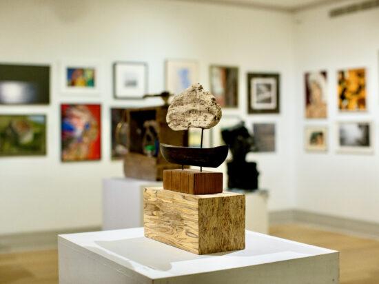 Artist Members Exhibition