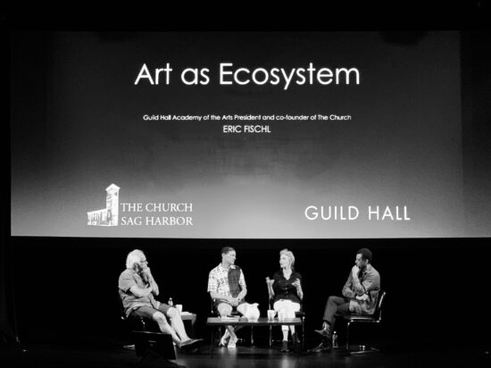 Art as Ecosystem